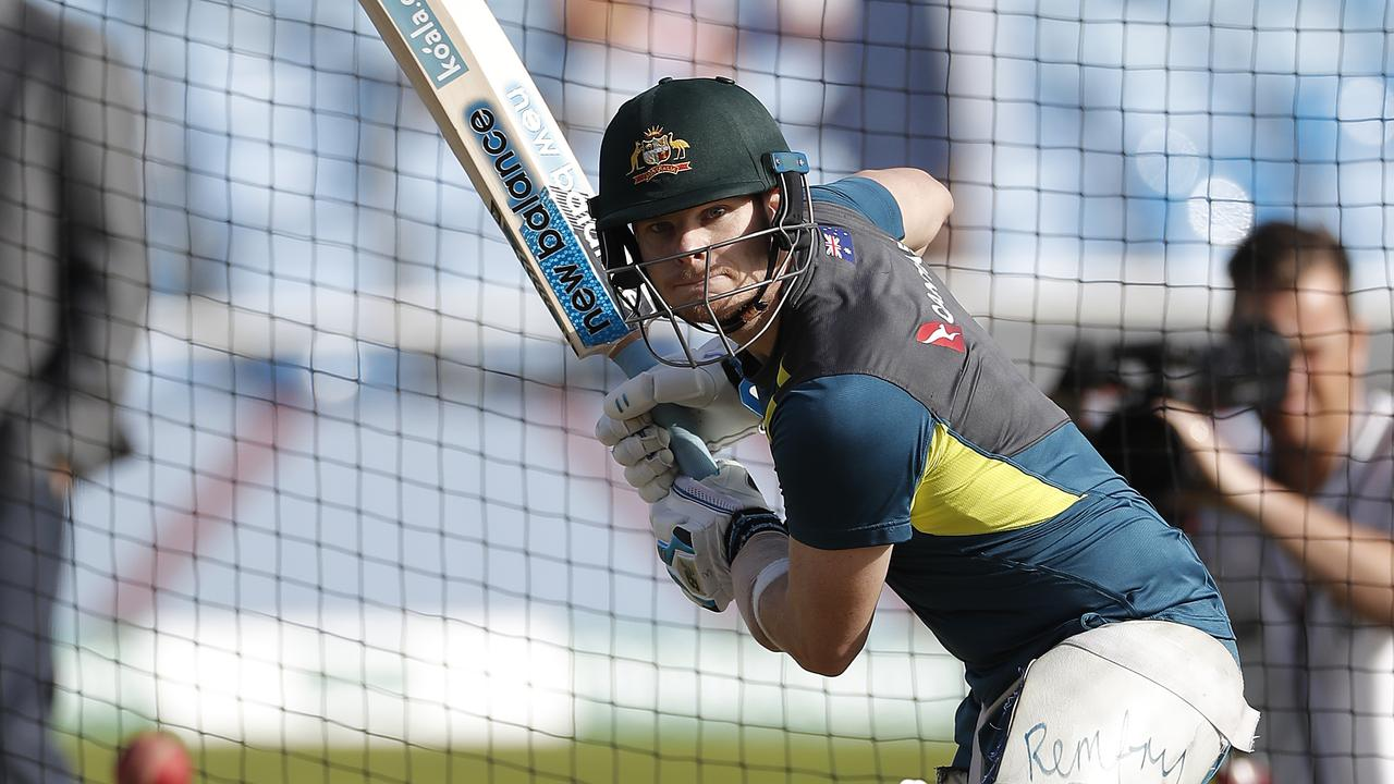Ashes 2019: Steve Smith in the nets as concussion comeback reaches new milestone