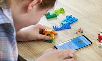 LEGO's amazing projects for blind children