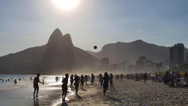 Best neighbourhood in Rio de Janeiro? Ipanema The younger, more glamorous sister to the world-famous Copacabana next door, this high-end neighbourhood is home to one of the world's most stunning beaches. Picture: Tais Helena de Carvalho / Unsplash