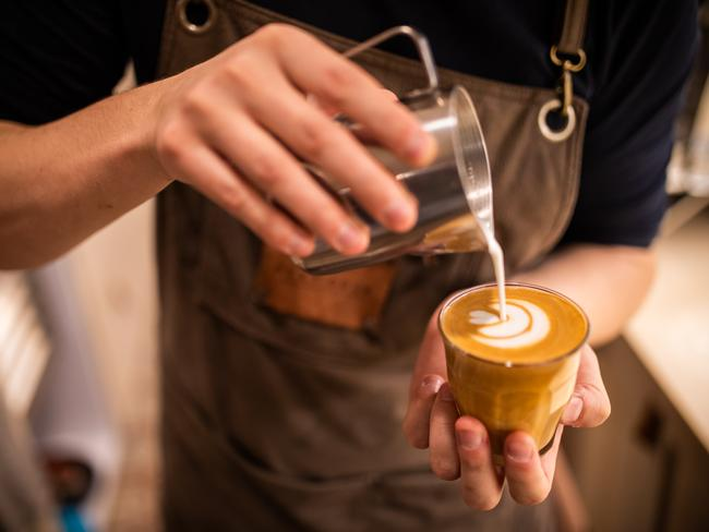17. Depresso about the quality of espresso on your travels? Take a quick moment to download the Beanhunter app that will pinpoint the best coffee near you – no matter where you are in the world.