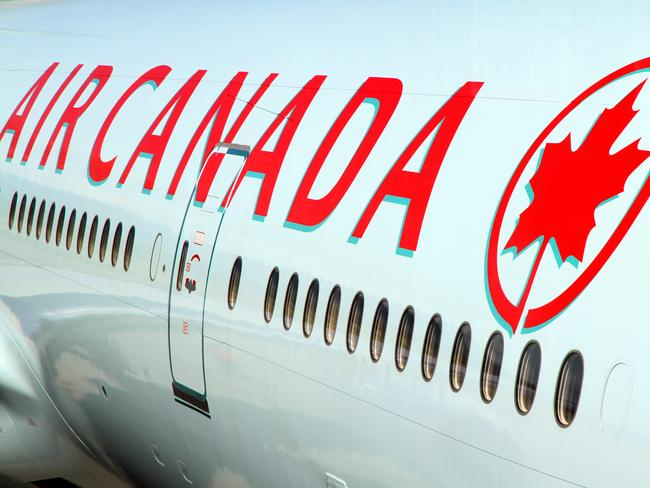 Air Canada failed to make arrangements for the 15-year-old, who is too young to book into a hotel by himself.