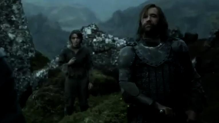 VIDEO: Game of Thrones: Finale promo