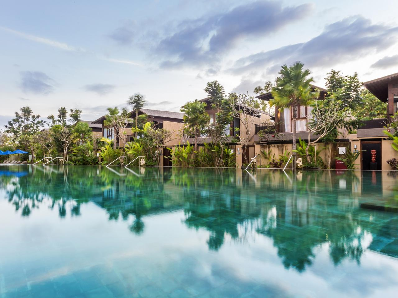 Supplied Travel ESCAPE DEALS JULY 5 Wyndham Dreamland Bali Resort, Indonesia