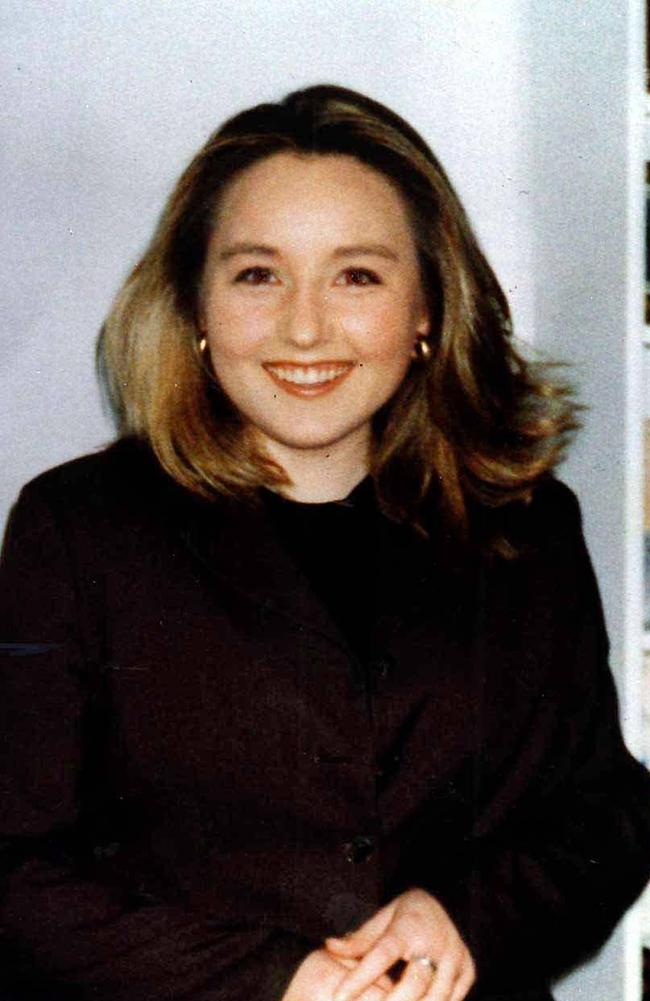 Edwards was acquitted of killing Sarah Spiers. Picture: AAP Image/Supplied by The West Australian.