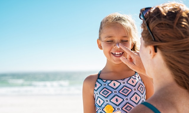 The best kid-friendly sunscreens to stock up on