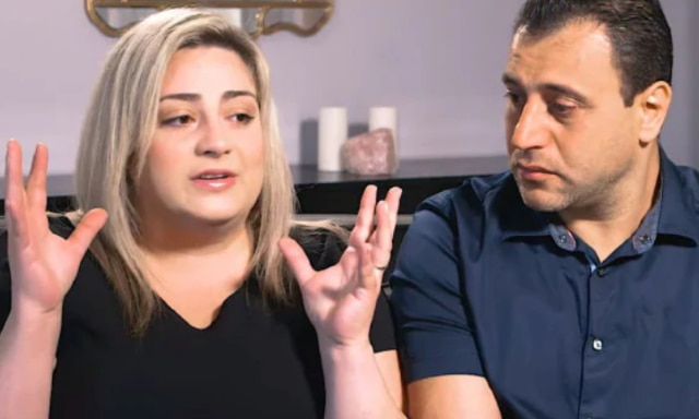 Couple opens up about heartbreaking mix up