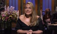 Adele reveals the truth about rapper dating rumours