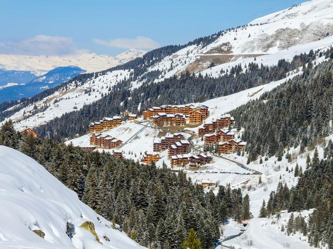 MERIBEL, FRANCE As far as ski villages go, it's difficult to top Meribel when it comes to quaintness. Check out the newly opened Hotel Le Coucou, a glamorous 5-star ski-in/ski-out resort with views of snow capped mountains as far as the eye can see. Even if you don't ski, there's plenty to do with snowshoeing, hot air balloon rides, day spas and beautiful boutiques to visit.