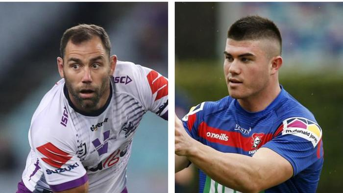 Cameron Smith is one of the stars expected to be rested this week, while Bradman Best is firming for a return.