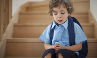 How to identify the signs of anxiety in children