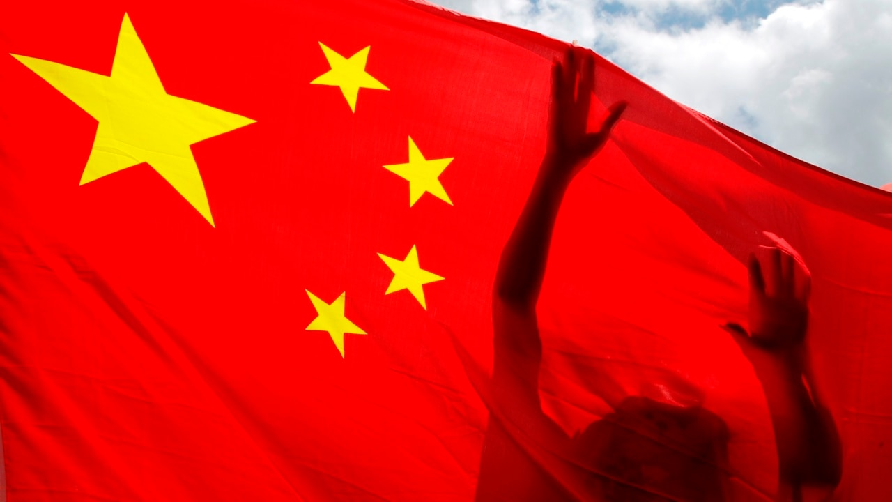 Aus is 'friends' to both China and US but 'allies with one'