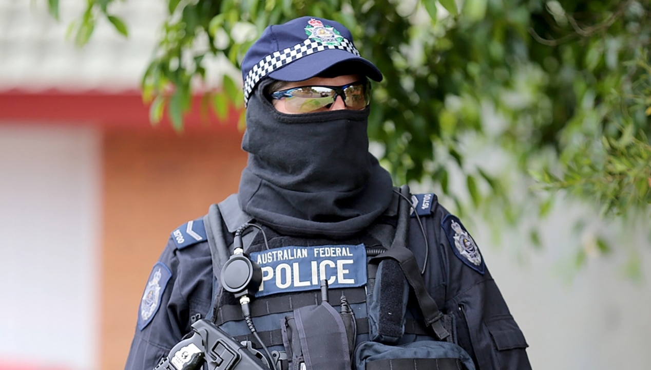Right-wing terror threat on the rise, ASIO warns