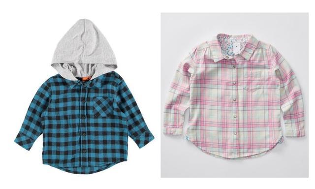 winter-bargains-check-shirt