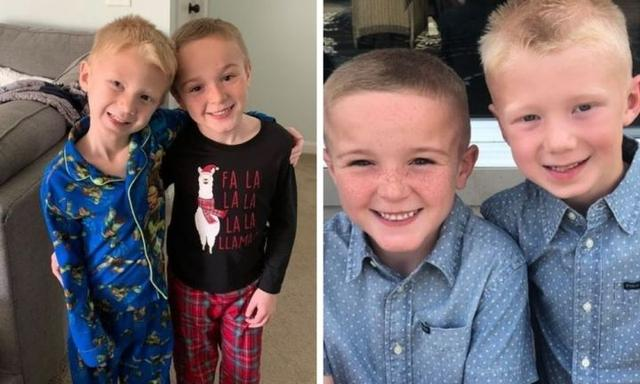 Foster care: Boy's incredible words to heartbroken foster kid