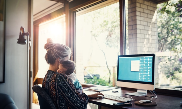 Why remote working is good for everyone