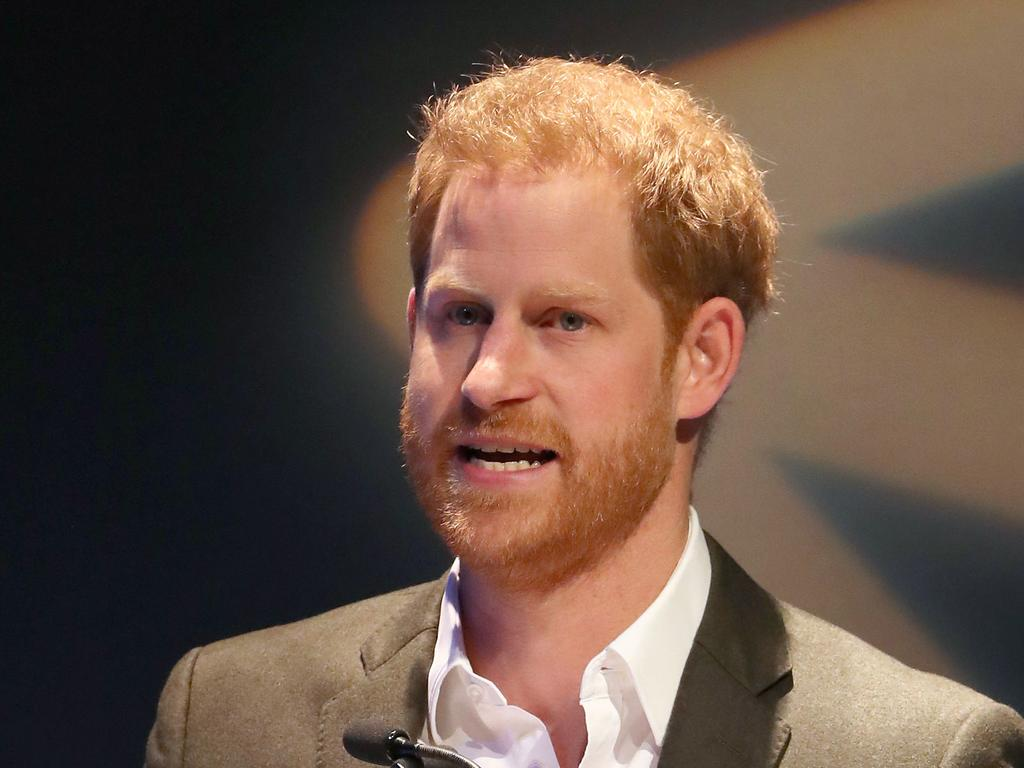 Britain's Prince Harry, Duke of Sussex, is writing a tell-all book.