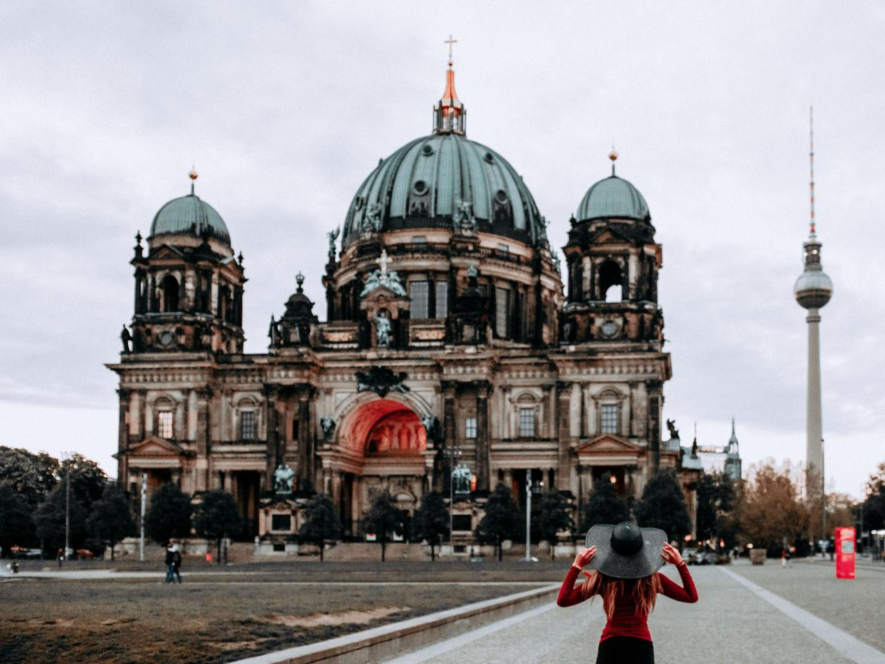 Supplied Travel TUESDAY DEALS MAY 7 2019 Explore Eastern Europe with Busabout