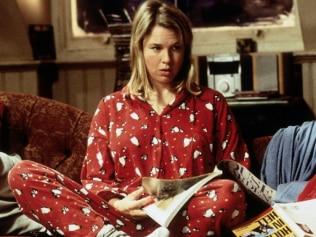 Time's a-ticking? Image: 'Bridget Jones' Diary'