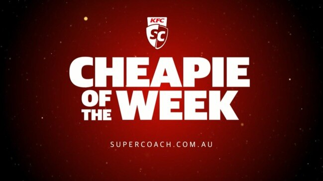 The best cheapie for Round 8 | KFC SuperCoach NRL