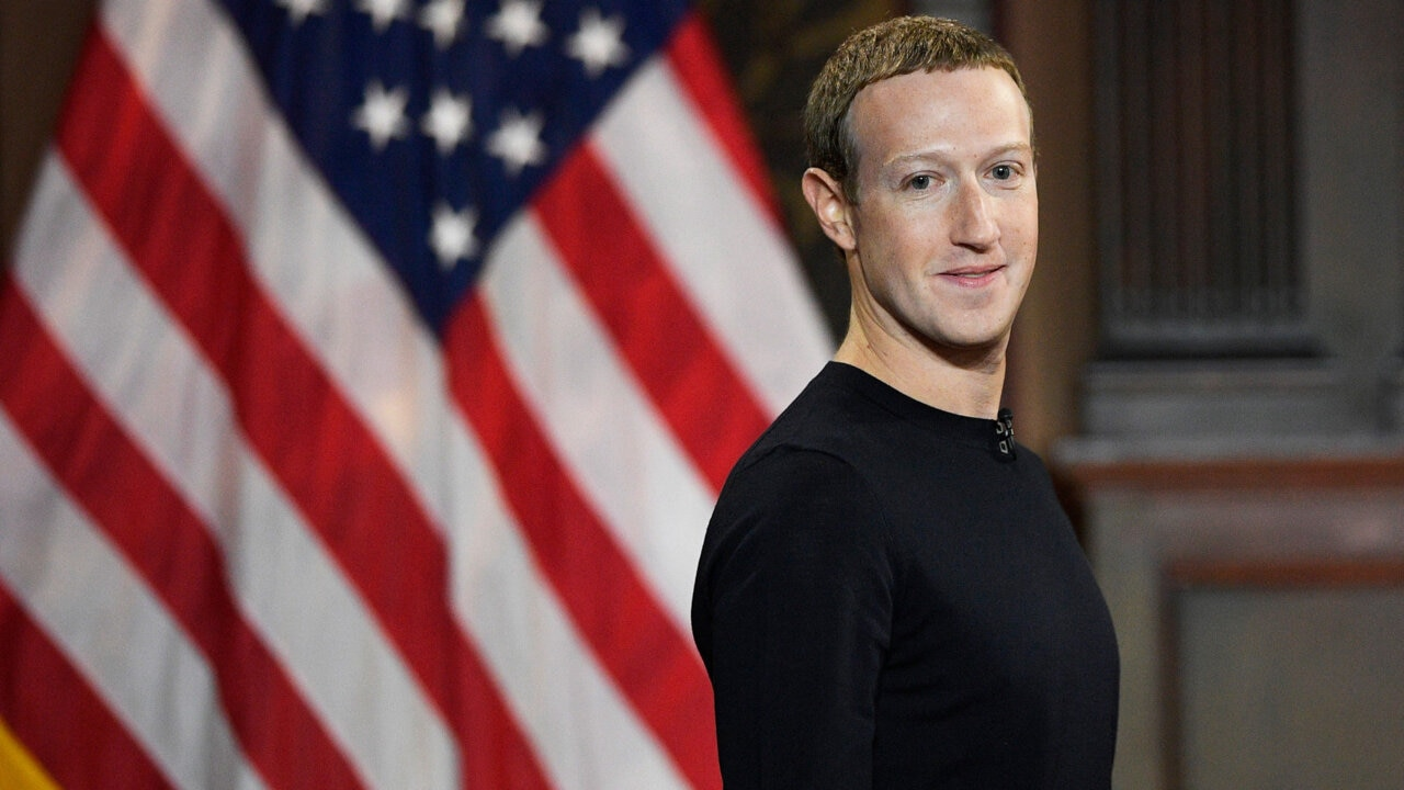 Opinion: 'We Can Bring the World Closer Together,' says Facebook's Zuckerberg