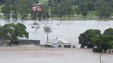 Taree beginning to clean up after flooding