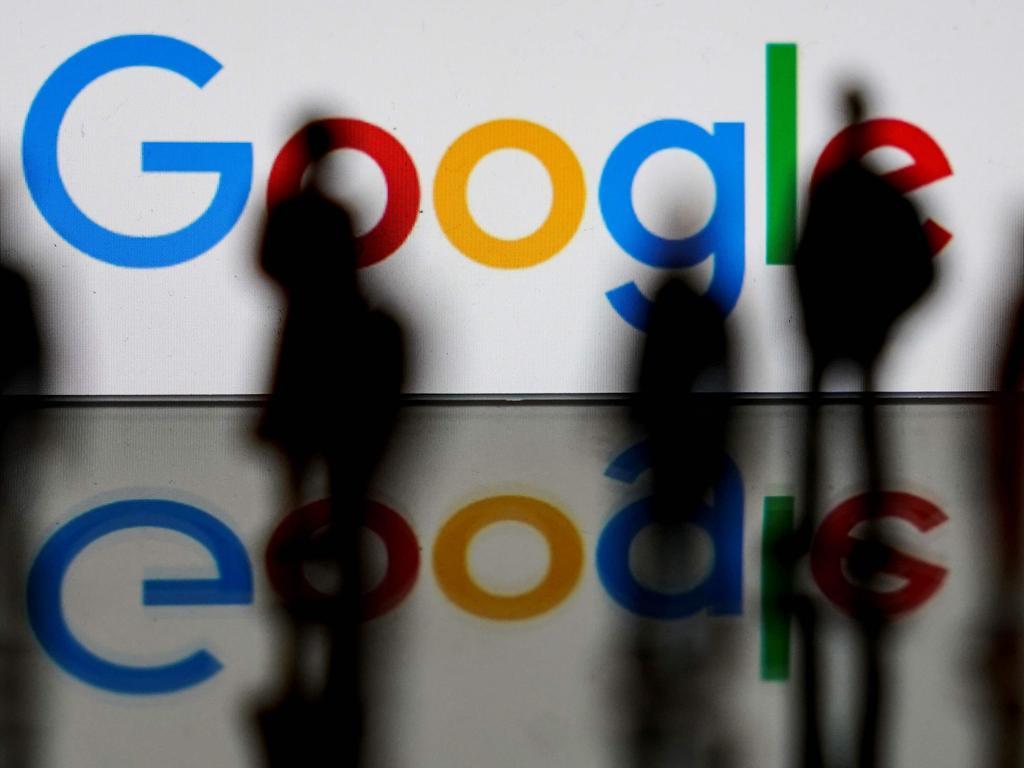 Google has threatened to walk away from the Australian market. Picture: Kenzo Tribouillard / AFP