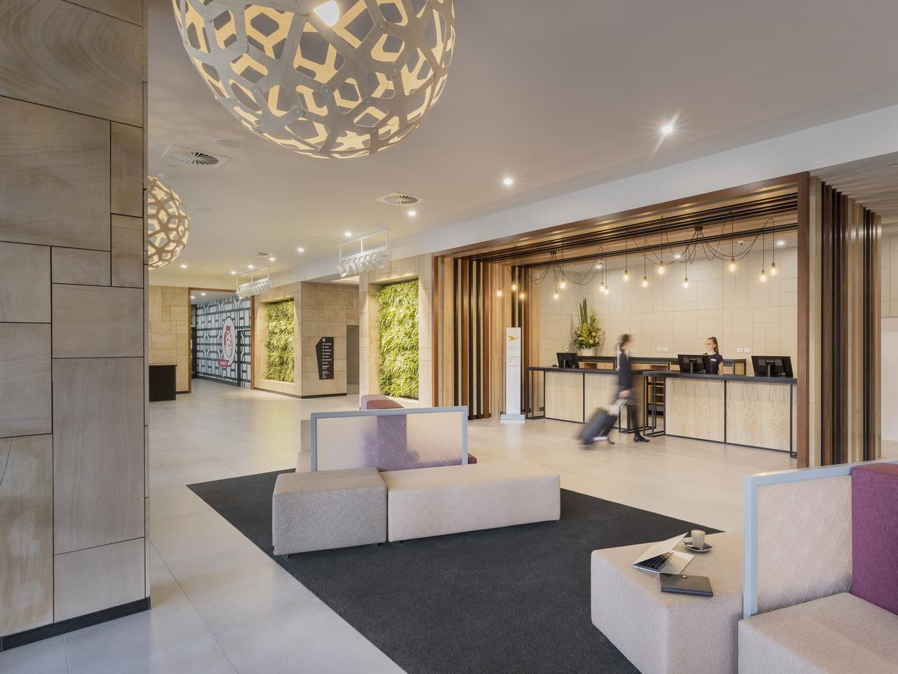 ibis Styles Hobart. Picture: supplied