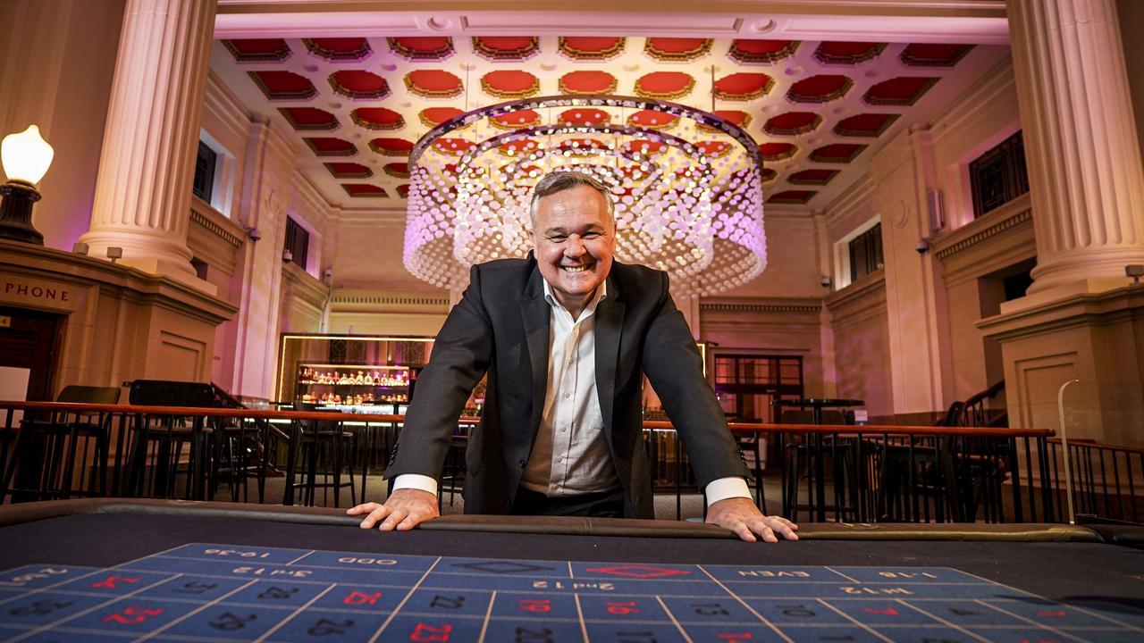 Betamerica pa casino