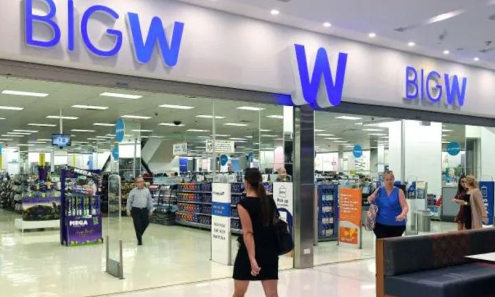 Big W reveals the first three stores to close in January