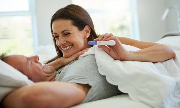Early pregnancy symptoms: First signs you might be pregnant