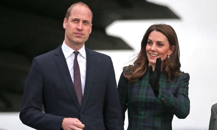 Prince William reveals Kate's guilty TV pleasure