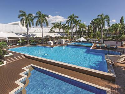 Supplied Travel ESCAPE DEALS MARCH 29 2020 Shangri-La Hotel The Marina Cairns, QLD