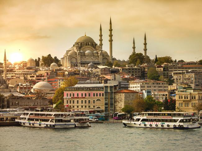 ISTANBUL, TURKEY Seeing the ancient wonders of Istanbul should be a reverent experience, not one that involve hours of lining up in peak season. Admire the ornate masterpiece that is the Blue Mosque in peace, entice your tastebuds at the spice bazaar and get a good dose of history with a day trip to Troy.