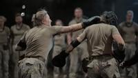 Horrifying fights on SAS Australia shock viewers