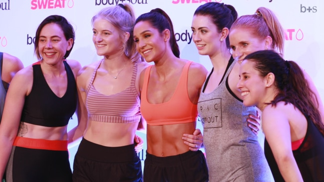 Kayla Itsines helps Body+Soul celebrate 20 years