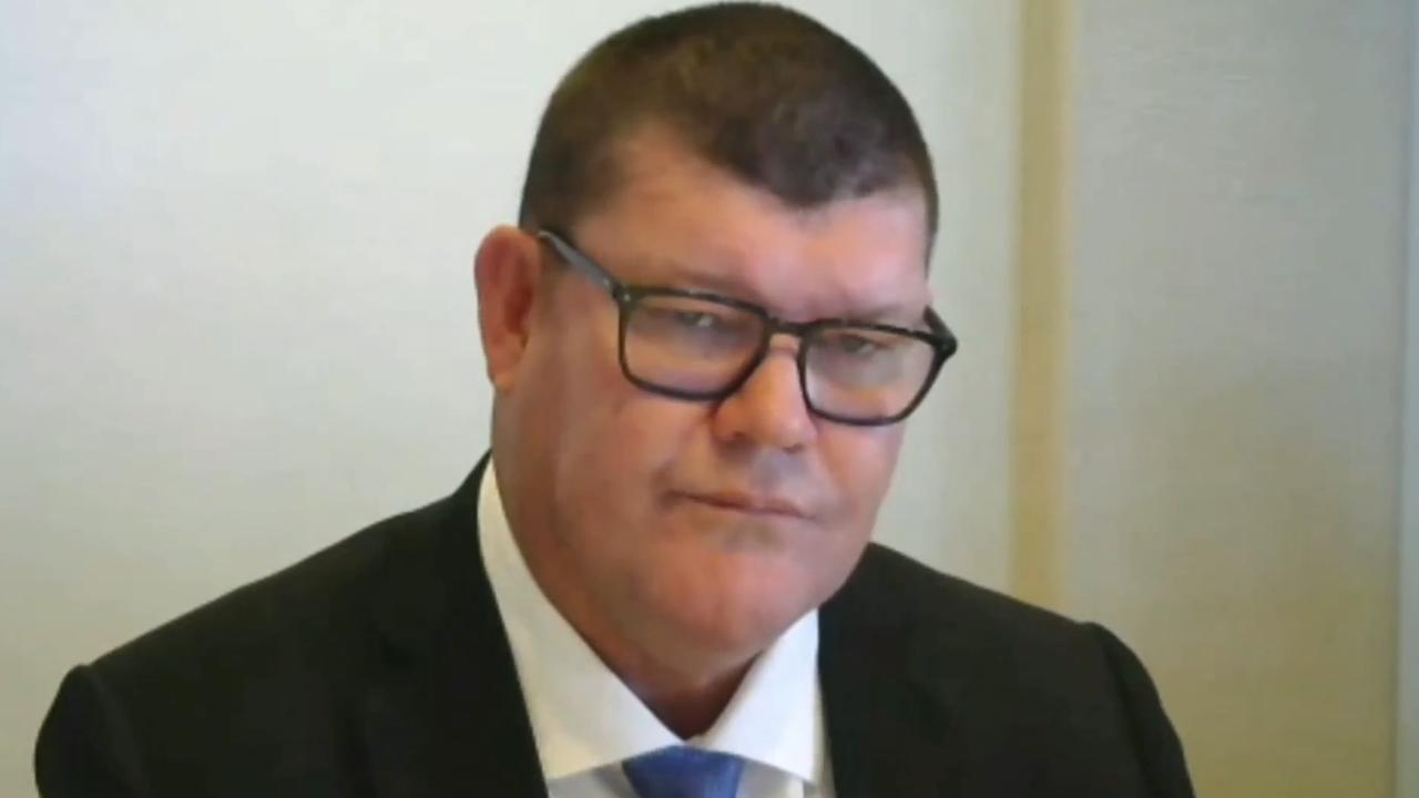 James Packer had a 'disastrous' influence over Crown, the NSW inquiry heard.