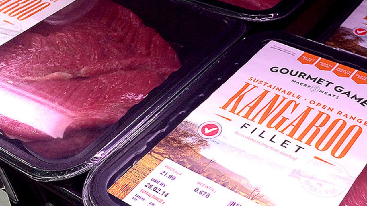 The Victorian government will now allow kangaroo harvesting for human consumption.