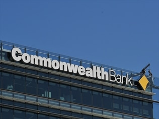 The Commonwealth Bank has not followed rival ANZ in promising not to kick farmers off their land.