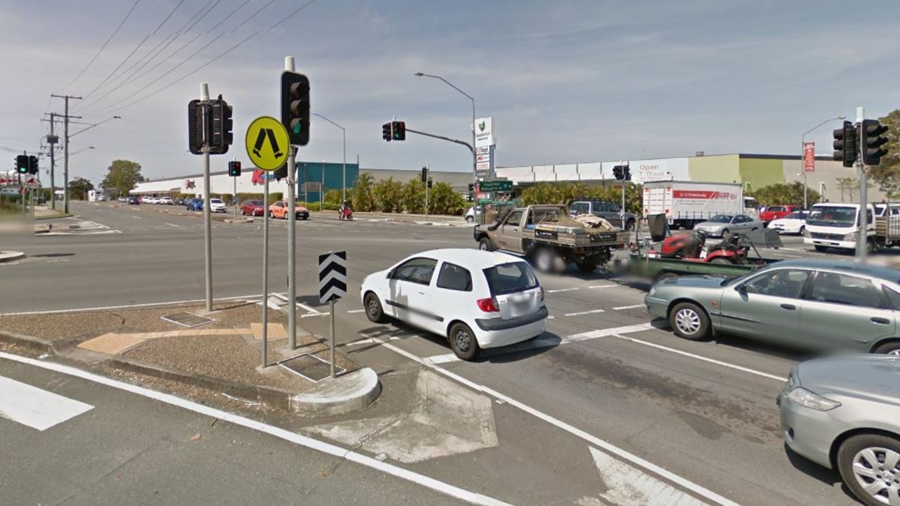 Capalaba, the suburb on Brisbane's south side where Stefanovic grew up.