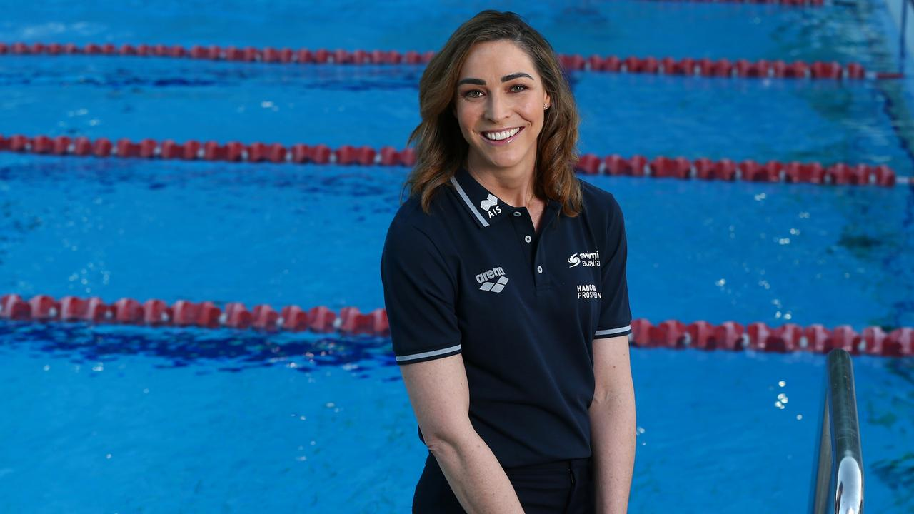 Swimming great Giaan Rooney has weighed in on Shayna Jack's doping scandal. Photo: Adam Head