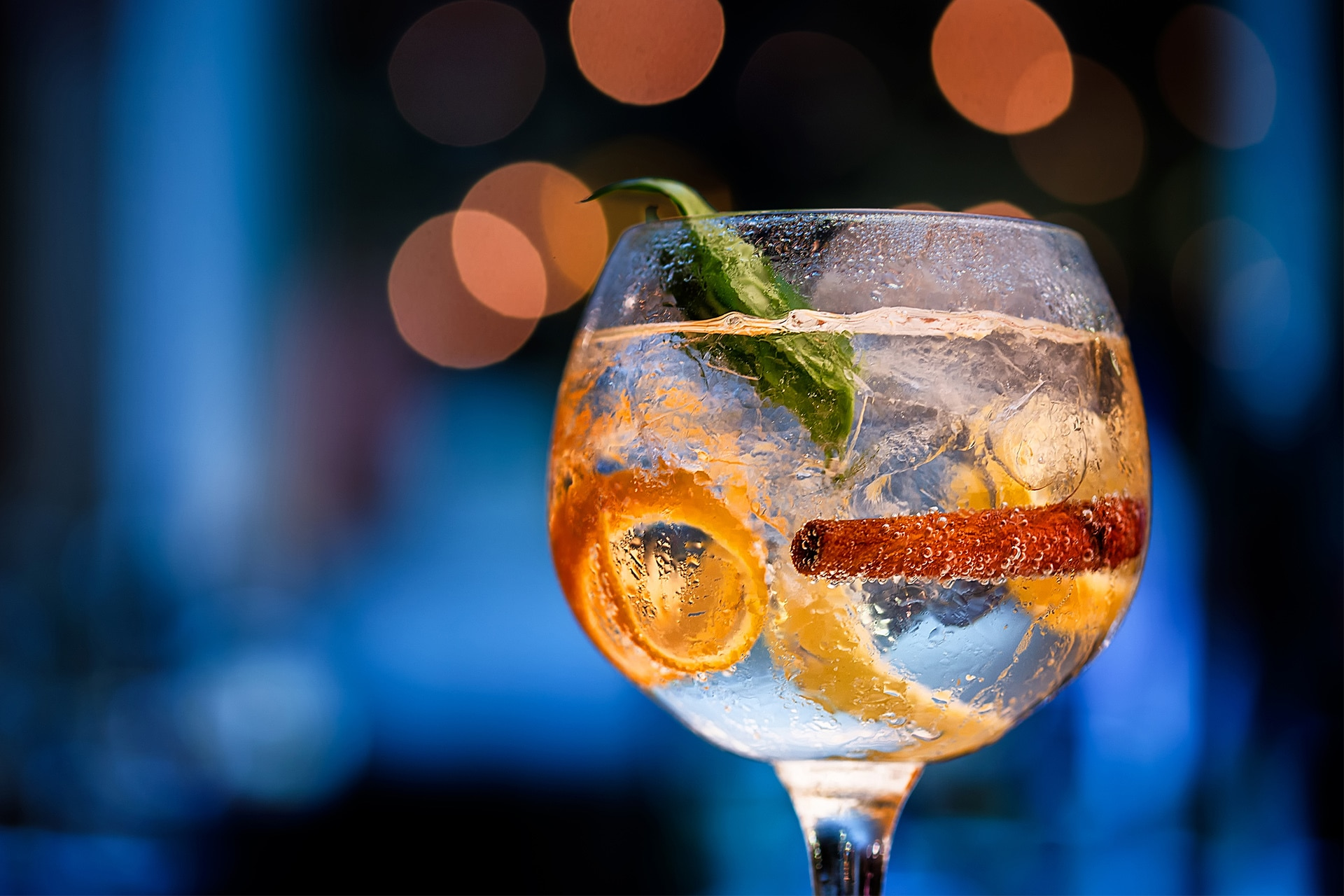 6 Thoroughly Unique Gins To Try This World Gin Day