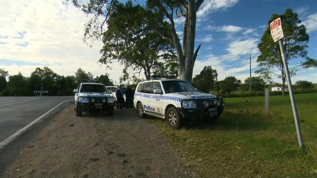 Body found in NSW Hunter Region