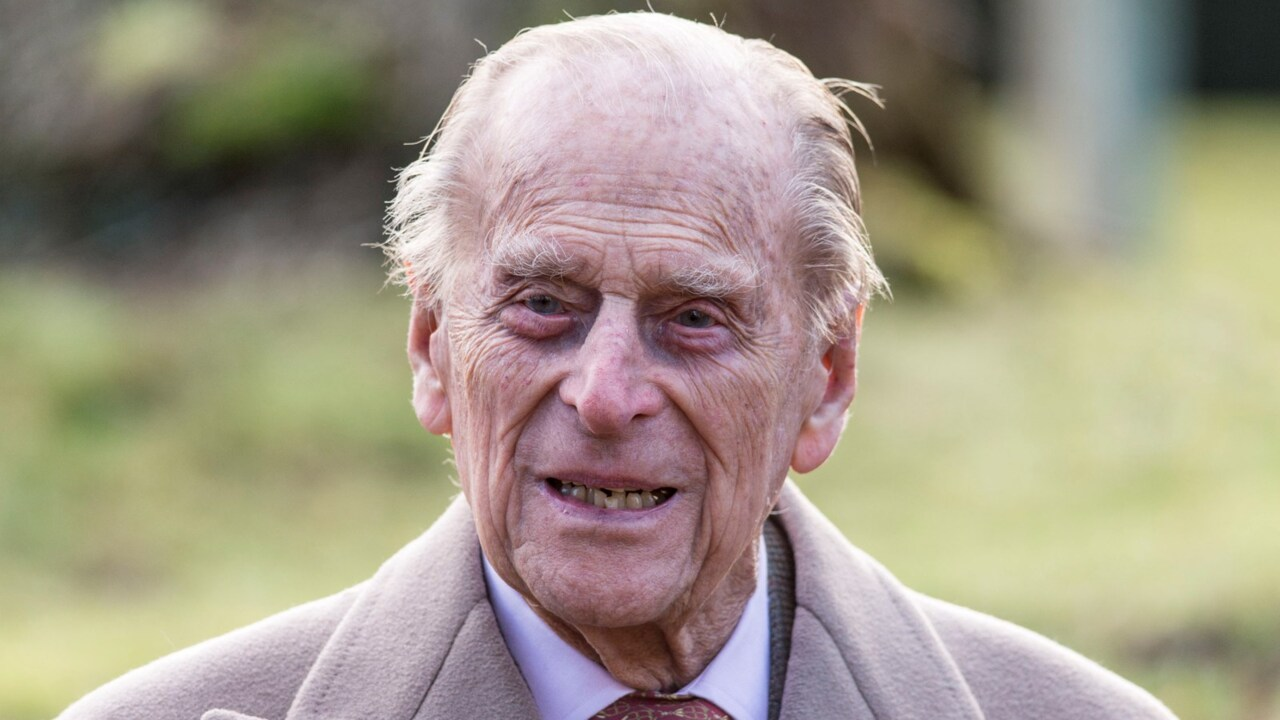 Prince Phillip 'feeling much better'