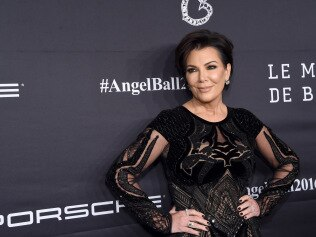 NEW YORK, NY - NOVEMBER 21:  Kris Jenner attends the 2016 Angel Ball hosted by Gabrielle's Angel Foundation For Cancer Research on November 21, 2016 in New York City.  (Photo by Jamie McCarthy/Getty Images for Gabrielle's Angel Foundation)