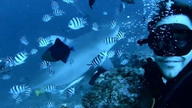 Tyson Mayr's top adventures in Fiji