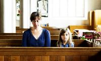 'My mother baptised my daughter behind my back'