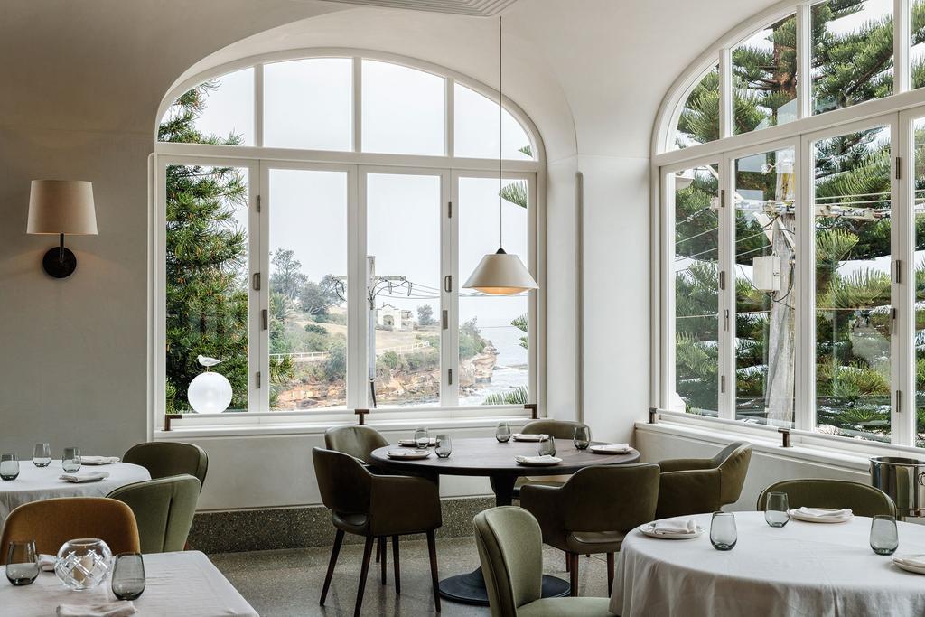 The Best Fine Dining Restaurants In Sydney Vogue Australia