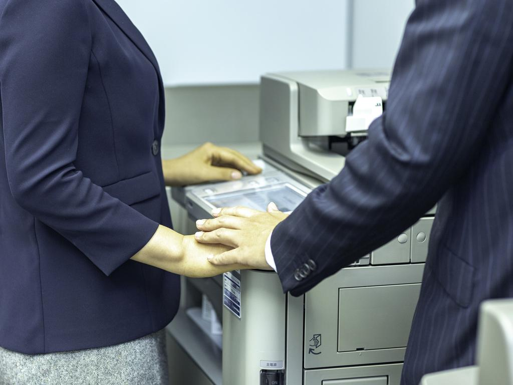 Japanese business man. Picture: iStock