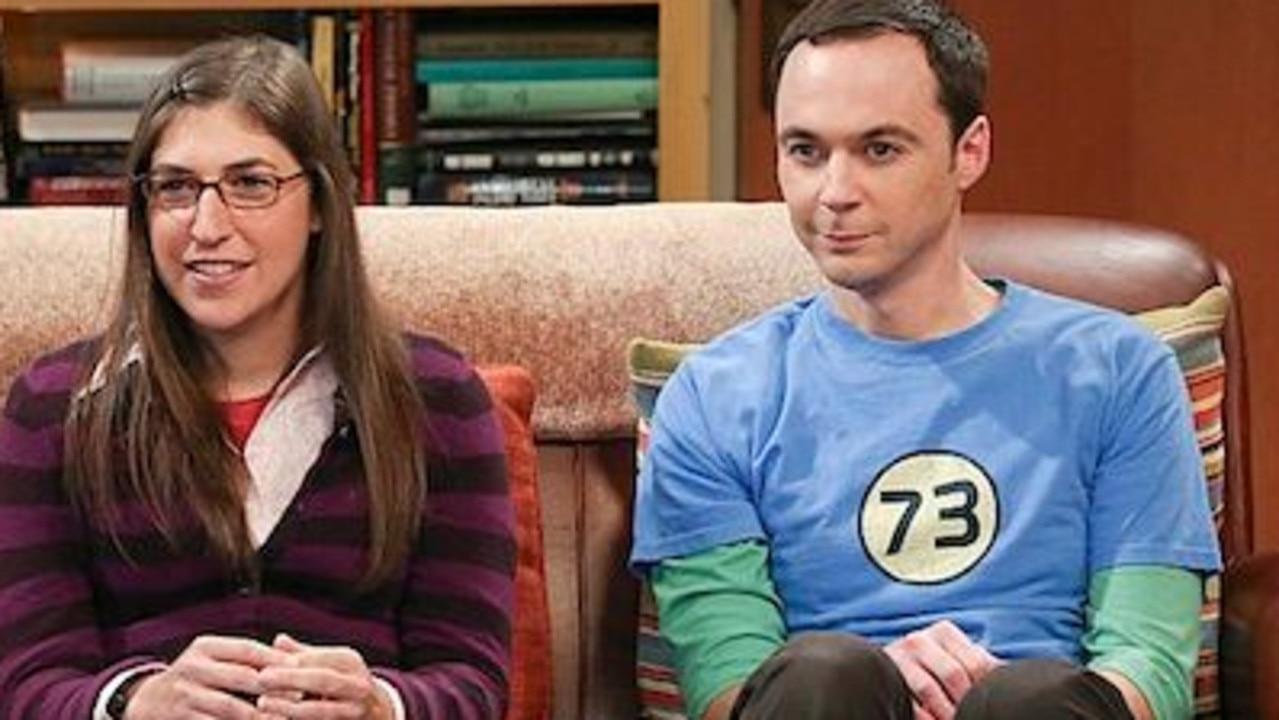 Jim Parsons played Sheldon Cooper on Big Bang Theory.