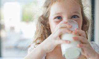 What milk is best for your family according to a nutritionist